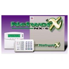 Báo Cháy & Báo Trộm NetworX NX-6