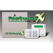 Báo Cháy & Báo Trộm NetworX NX-8