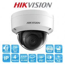 CAMERA IP HIKVISION DS-2CD2143G0-I