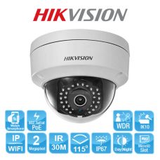 CAMERA IP HIKVISION DS-2CD2121G0-IWS