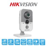 CAMERA IP HIKVISION DS-2CD2420F-IW