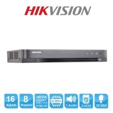 Đầu Ghi HIKVISION DS-7216HUHI-K2 (S)