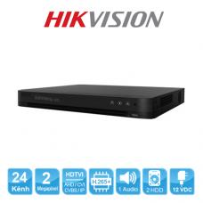 Đầu Ghi Hình HIKVISION DS-7224HGHI-K2