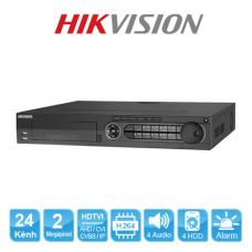 Đầu ghi hình HIKVISION DS-7324HGHI-SH