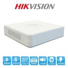Đầu Ghi Hình HIKVISION DS-7108HUHI-K1