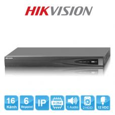 Đầu ghi hình IP HIKVISION DS-7616NI-E2