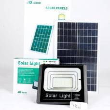 Đèn Led Năng Lượng Mặt Trời JD-8800 (100W)