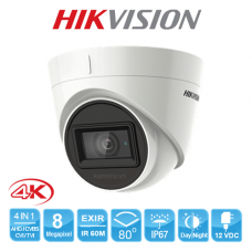 CAMERA HIKVISION DS-2CE78U1T-IT3F 4K