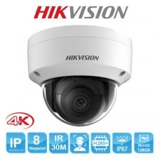 CAMERA IP HIKVISION DS-2CD2183G0-I 4K