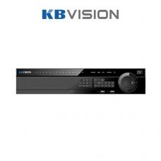 Đầu Ghi Hình IP KBVISION KX-NVR864KA