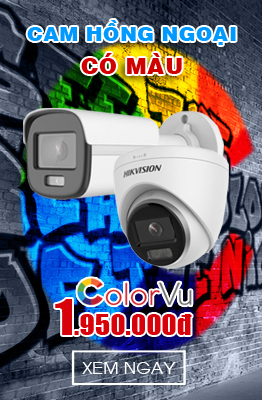 CAMERA COLORVU