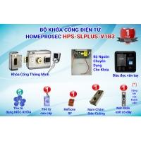 BỘ KHÓA CỔNG HOMEPROSEC HPS-SLPLUS-V1B3