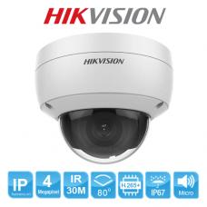 CAMERA IP HIKVISION DS-2CD2143G0-IU