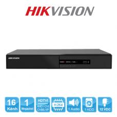 Đầu ghi hình HIKVISION DS-7216HGHI-F1/N