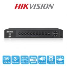 Đầu ghi hình HIKVISION DS-7616HUHI-F2/N