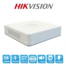 Đầu Ghi Hình HIKVISION DS-7116HGHI-K1 (S)