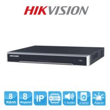 Đầu ghi hình IP HIKVISION DS-7608NI-K2