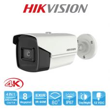 CAMERA HIKVISION DS-2CE16U1T-IT3F 4K