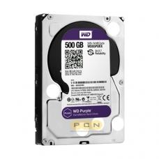 Ổ Cứng Western Purple 500GB WD05PURX